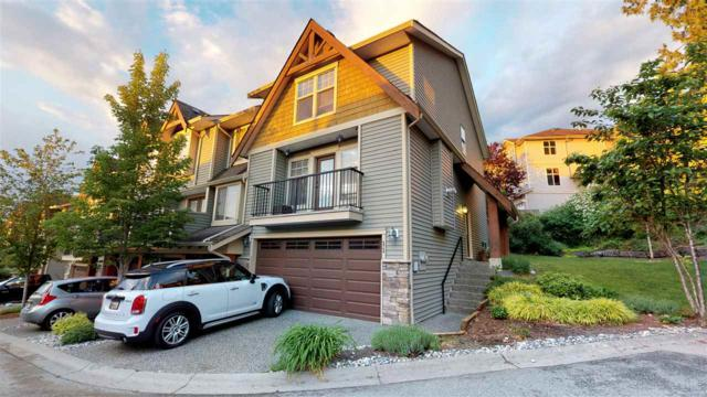 46840 Russell Road #11, Sardis, BC V2R 5Z1 (#R2380174) :: RE/MAX City Realty