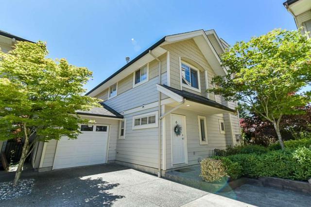 23838 120A Lane #6, Maple Ridge, BC V4R 1W1 (#R2380177) :: RE/MAX City Realty