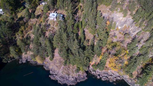 Lot E Robinson Road, Bowen Island, BC V0N 1G1 (#R2380182) :: Royal LePage West Real Estate Services