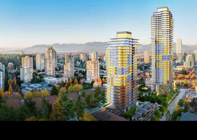6383 Mckay Avenue #4102, Burnaby, BC V5H 0H8 (#R2380186) :: Royal LePage West Real Estate Services