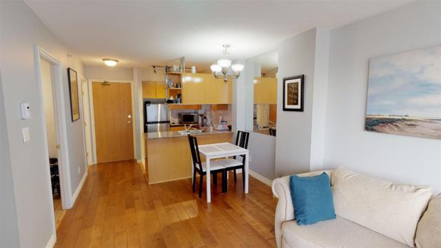 1189 Howe Street #1503, Vancouver, BC V6Z 2X4 (#R2380222) :: Vancouver Real Estate
