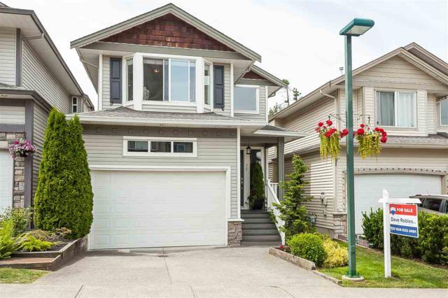 8888 216 Street #75, Langley, BC V1M 3Z7 (#R2380235) :: Premiere Property Marketing Team