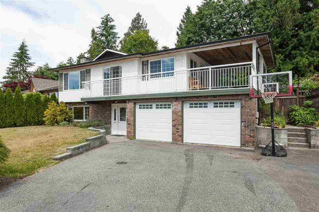 4666 203 Street, Langley, BC V3A 5J7 (#R2380238) :: Royal LePage West Real Estate Services