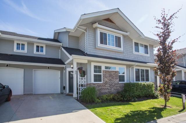 12161 237 Street #53, Maple Ridge, BC V4R 0E7 (#R2380242) :: RE/MAX City Realty