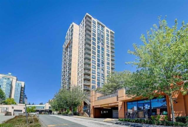 511 Rochester Avenue #1703, Coquitlam, BC V3K 0A2 (#R2380263) :: RE/MAX City Realty
