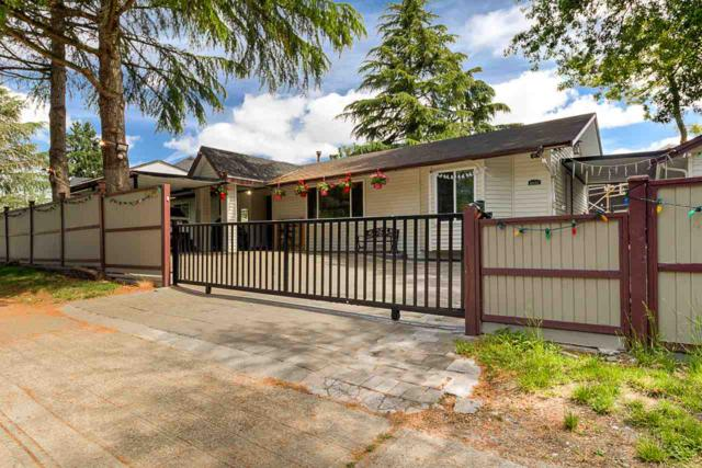 8692 Tulsy Crescent, Surrey, BC V3W 6C4 (#R2380276) :: Royal LePage West Real Estate Services