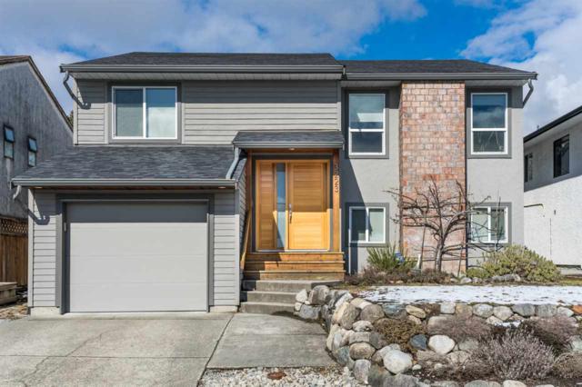 3223 Chrome Crescent, Coquitlam, BC V3E 1M6 (#R2380296) :: Royal LePage West Real Estate Services
