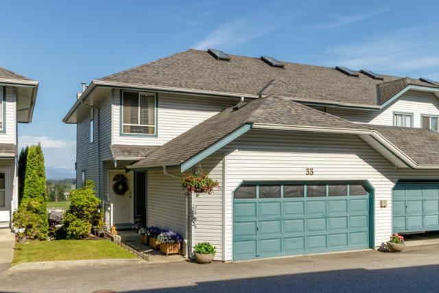 1355 Citadel Drive #33, Port Coquitlam, BC V3C 5X6 (#R2380297) :: Royal LePage West Real Estate Services