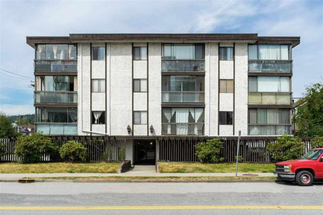 2425 Shaughnessy Street #203, Port Coquitlam, BC V3C 3E6 (#R2380306) :: RE/MAX City Realty