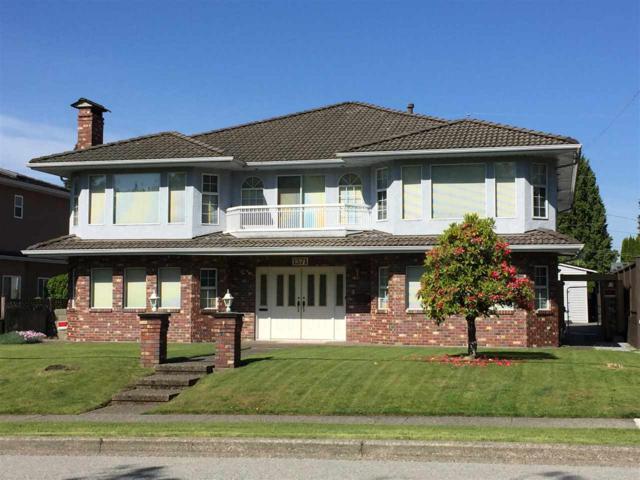 1371 Sperling Avenue, Burnaby, BC V5B 4J6 (#R2380315) :: RE/MAX City Realty