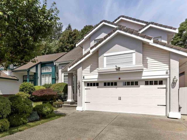 1450 Rhine Crescent, Port Coquitlam, BC V3B 7T2 (#R2380318) :: RE/MAX City Realty