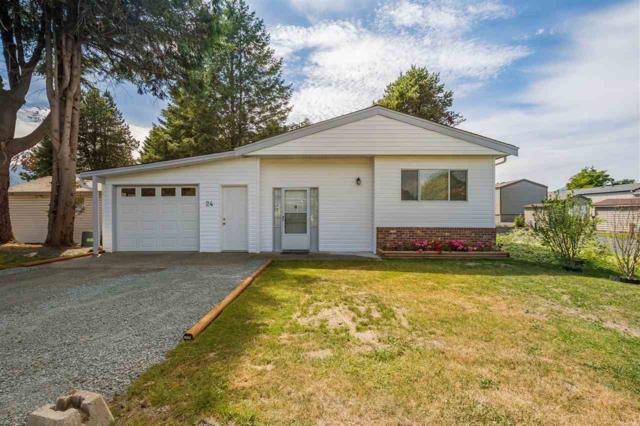 6035 Vedder Road #24, Chilliwack, BC V2R 1E5 (#R2380330) :: RE/MAX City Realty