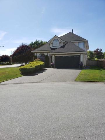 19035 63B Avenue, Surrey, BC V3S 8G5 (#R2380357) :: RE/MAX City Realty
