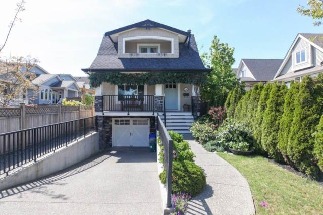 1425 Finlay Street, White Rock, BC V4B 4L5 (#R2380364) :: RE/MAX City Realty