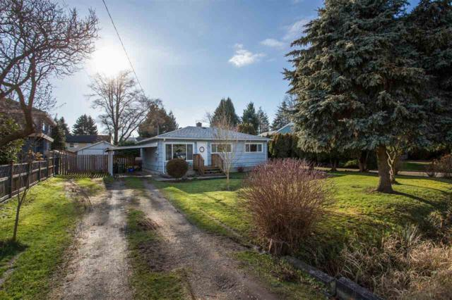 11080 Bird Road, Richmond, BC V6X 1N8 (#R2380365) :: Royal LePage West Real Estate Services