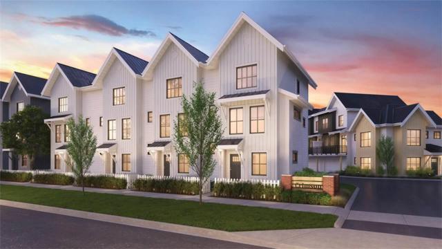 5940 176A Street #46, Surrey, BC N0N 0N0 (#R2380366) :: RE/MAX City Realty