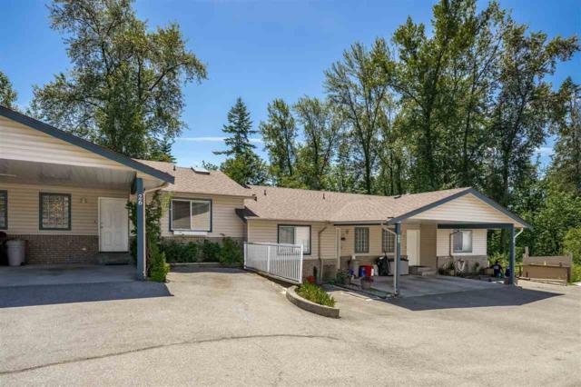 11464 Fisher Street #26, Maple Ridge, BC V2X 0H9 (#R2380371) :: RE/MAX City Realty