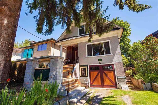 4520 James Street, Vancouver, BC V5V 3J3 (#R2380387) :: RE/MAX City Realty