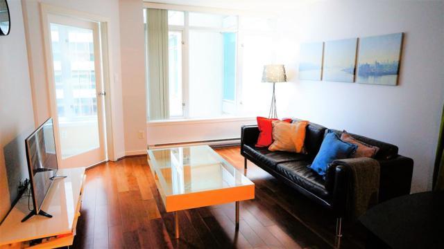 610 Granville Street #1904, Vancouver, BC V6C 3T3 (#R2380406) :: Vancouver Real Estate