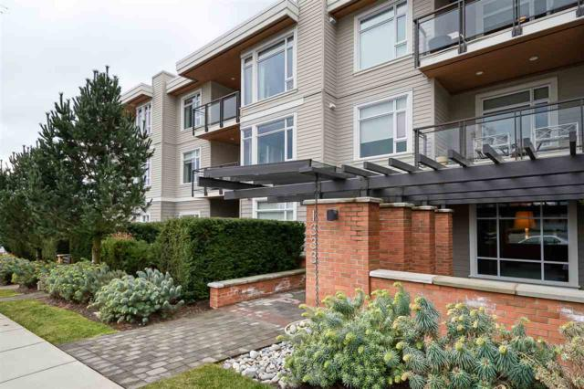 1333 Winter Street Ph9, White Rock, BC V4B 3Y2 (#R2380425) :: RE/MAX City Realty