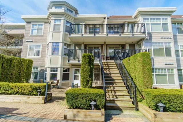 7038 21ST Avenue #309, Burnaby, BC V5E 2Y9 (#R2380437) :: RE/MAX City Realty