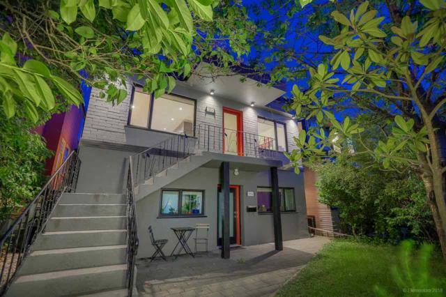 1856 Parker Street, Vancouver, BC V5L 2K9 (#R2380439) :: Royal LePage West Real Estate Services