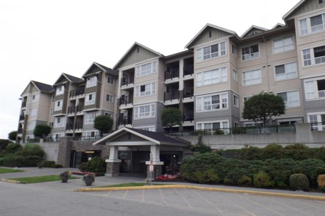19673 Meadow Gardens Way #213, Pitt Meadows, BC V3Y 0A1 (#R2380446) :: Royal LePage West Real Estate Services