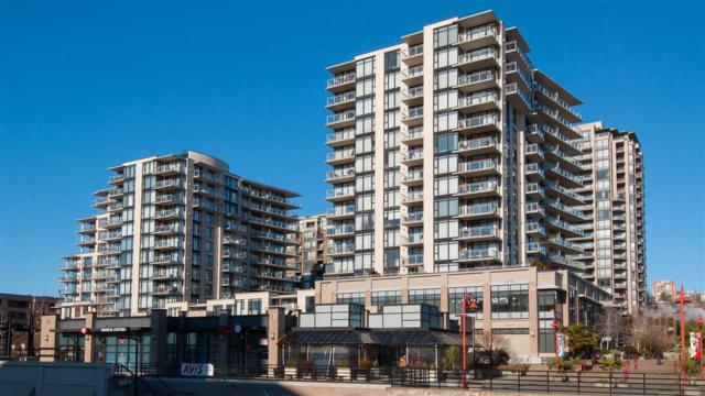 175 W 1ST Street #203, North Vancouver, BC V7M 3N9 (#R2380457) :: RE/MAX City Realty