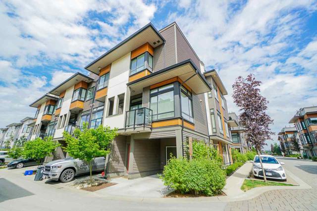 7811 209 Street #34, Langley, BC V2Y 0P2 (#R2380459) :: Premiere Property Marketing Team