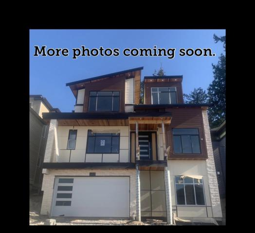 14910 35A Avenue, Surrey, BC V3Z 0Y7 (#R2380461) :: Royal LePage West Real Estate Services