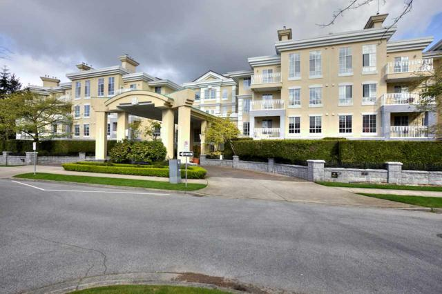 5835 Hampton Place #307, Vancouver, BC V6T 2G2 (#R2380463) :: Royal LePage West Real Estate Services