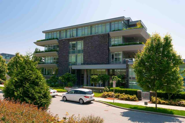 866 Arthur Erickson Place #301, West Vancouver, BC V7T 0B2 (#R2380474) :: RE/MAX City Realty