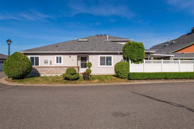 8485 Young Road #211, Chilliwack, BC V2P 7Y7 (#R2380482) :: Royal LePage West Real Estate Services