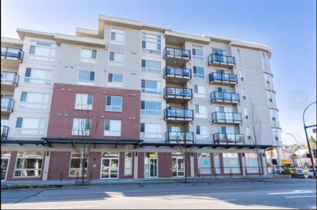 22318 Lougheed Highway #307, Maple Ridge, BC V2X 2T4 (#R2380495) :: Royal LePage West Real Estate Services