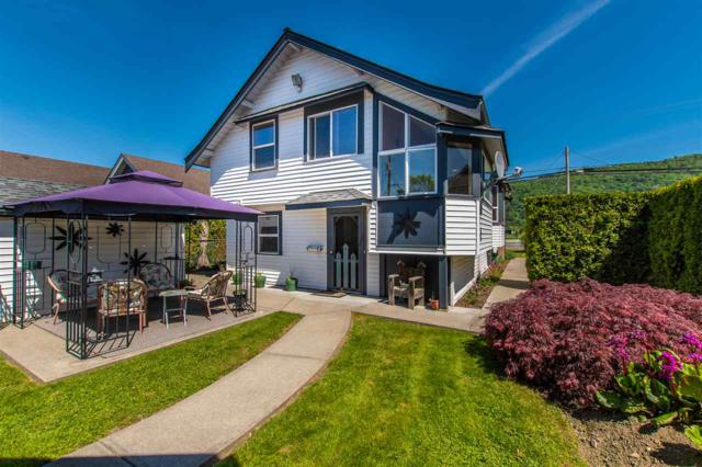 6878 Lougheed Highway, Agassiz, BC V0M 1A1 (#R2380496) :: Royal LePage West Real Estate Services