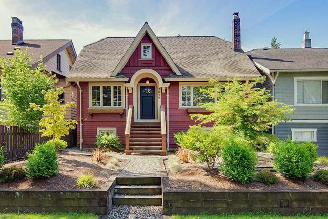 2086 Parker Street, Vancouver, BC V5L 2L5 (#R2380539) :: Royal LePage West Real Estate Services