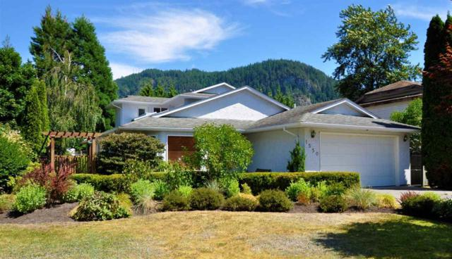 1550 Eagle Run Drive, Squamish, BC V0N 1H0 (#R2380546) :: Royal LePage West Real Estate Services