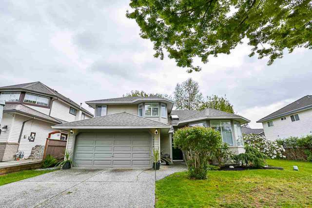 15286 111A Avenue, Surrey, BC V3R 6G7 (#R2380560) :: Vancouver Real Estate