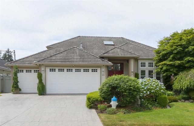 899 51A Street, Delta, BC V4M 2X9 (#R2380564) :: Royal LePage West Real Estate Services