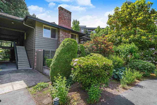 235 Keith Road #211, West Vancouver, BC V7T 1L5 (#R2380605) :: Vancouver Real Estate