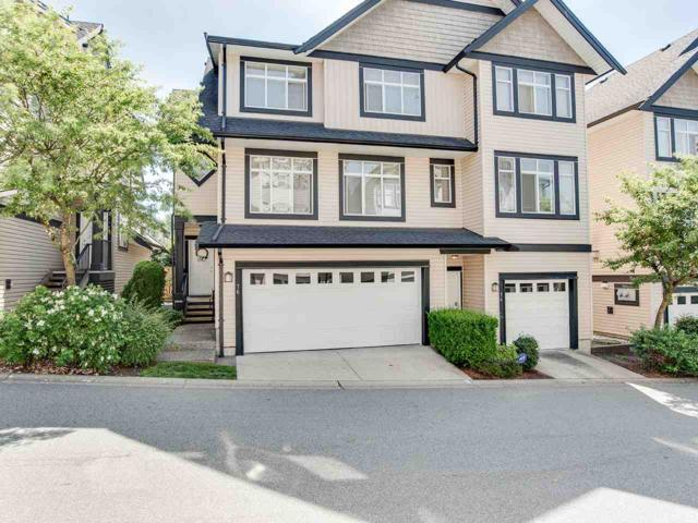19932 70 Avenue #76, Langley, BC V2Y 3C6 (#R2380626) :: Premiere Property Marketing Team