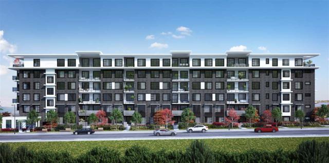13623 81A Avenue #302, Surrey, BC V0V 0V0 (#R2380639) :: Royal LePage West Real Estate Services