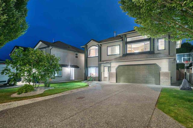 12076 201 Street, Maple Ridge, BC V2X 3M4 (#R2380642) :: Royal LePage West Real Estate Services