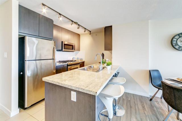 6688 Arcola Street #2505, Burnaby, BC V5E 0B3 (#R2380657) :: Royal LePage West Real Estate Services