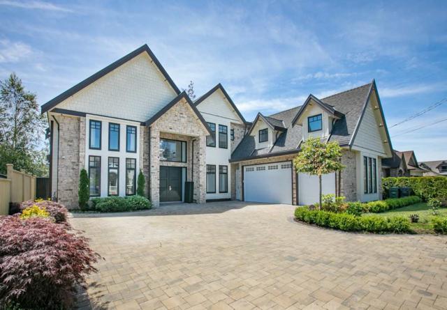 3840 Pacemore Avenue, Richmond, BC V7C 1P2 (#R2380660) :: Royal LePage West Real Estate Services