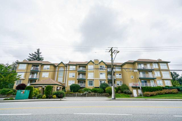 2410 Emerson Street #201, Abbotsford, BC V2T 3J3 (#R2380665) :: Premiere Property Marketing Team