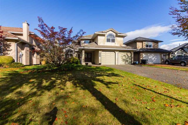 20641 91 Avenue, Langley, BC V1M 2X1 (#R2380669) :: Premiere Property Marketing Team