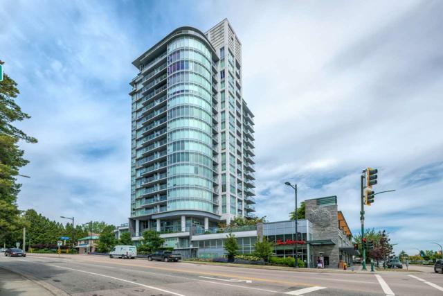 958 Ridgeway Avenue #106, Coquitlam, BC V3K 0C5 (#R2380679) :: Royal LePage West Real Estate Services