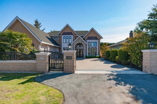 3388 Newmore Avenue, Richmond, BC V7C 1M6 (#R2380687) :: Royal LePage West Real Estate Services