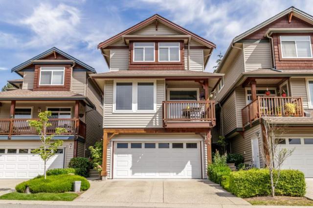 2381 Argue Street #14, Port Coquitlam, BC V3C 6P9 (#R2380699) :: Royal LePage West Real Estate Services